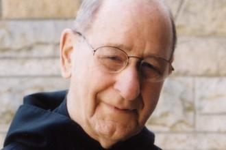 Benedictine Abbot Emeritus Gerald Benkert