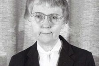 Sister of Loretto John Michael Ritchie