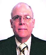 Deacon Thomas Joseph Ryan