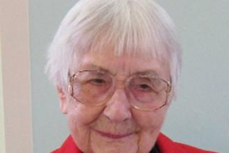 Sister Rose Henry Higdon, S.L.