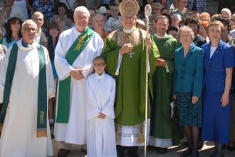 St.AloysiusParishioners