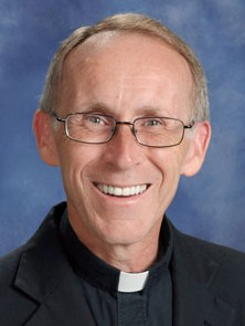 Father William Burks
