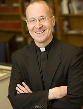 Jesuit Father James Martin (CNS file photo, 2009)
