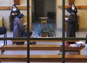 Carmelites will move from Newburg Road monastery