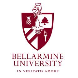 Bellarmine-logo-w