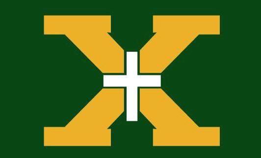 St.X logo