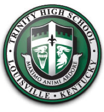 Trinity High television staff wins awards