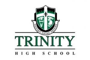 Trinity holds annual clothing sale
