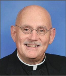 Father David Harris