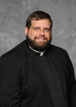 Deacon Sean McKinley