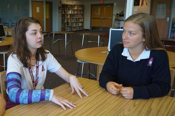 Cleft lip student essay