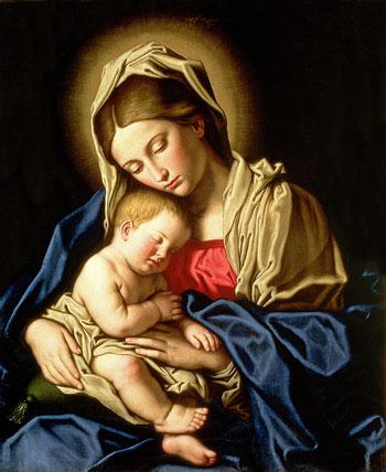 Mensaje de Navidad del Arzobispo: Canta durante la Navidad