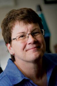 Dr. Carole Pfeffer