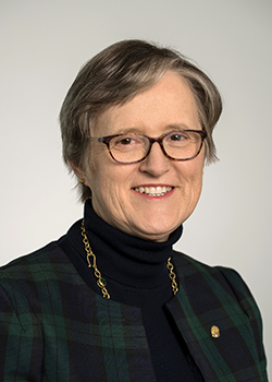 Dr. Susan Donovan