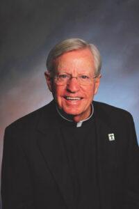 Father David H. Zettel