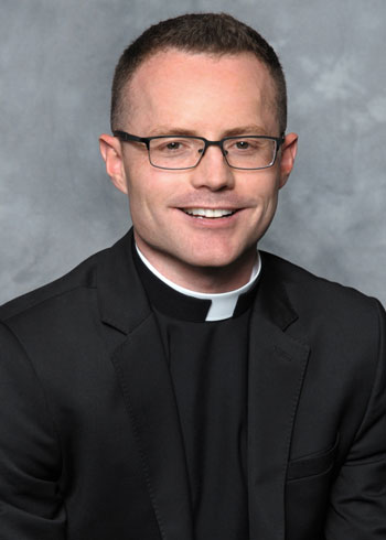 Deacon Casey Sanders