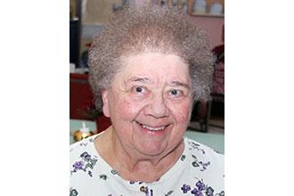 Sr. Katherine Misbauer