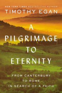 Former Catholic's Canterbury-Rome 'pilgrimage' not exactly as billed