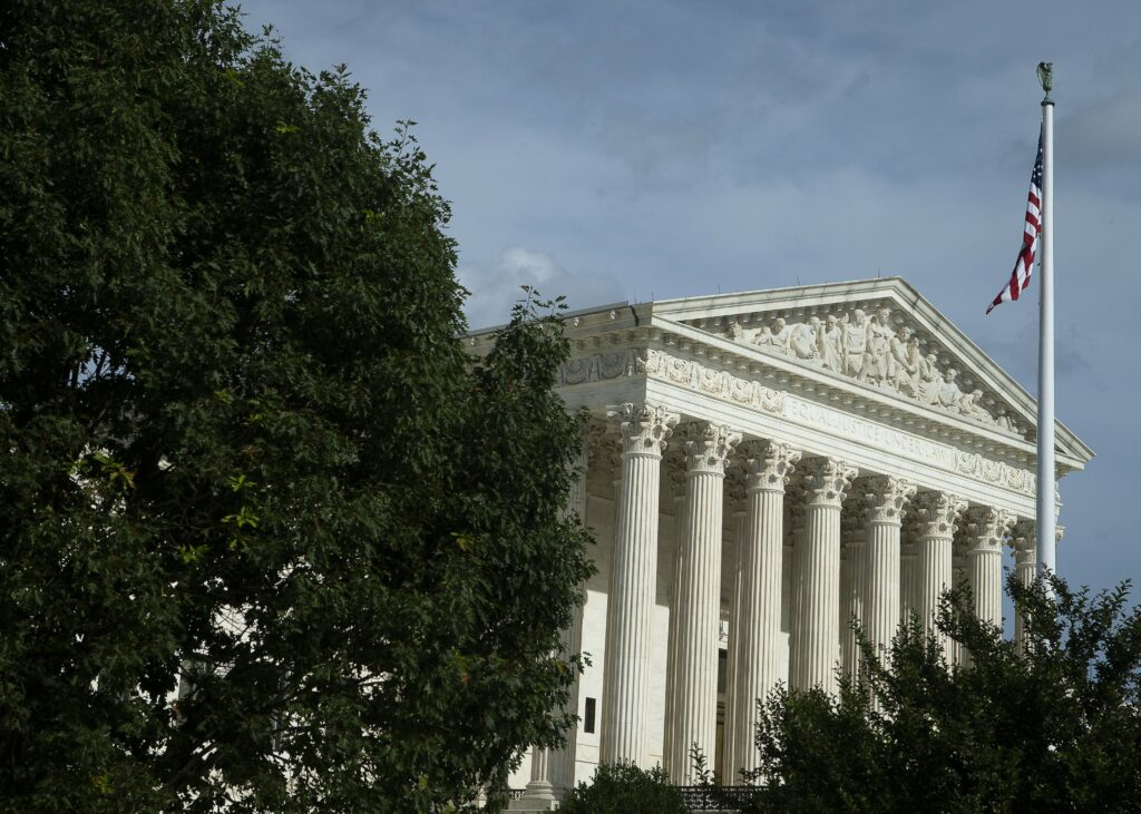 Supreme Court upholds health care law's individual mandate
